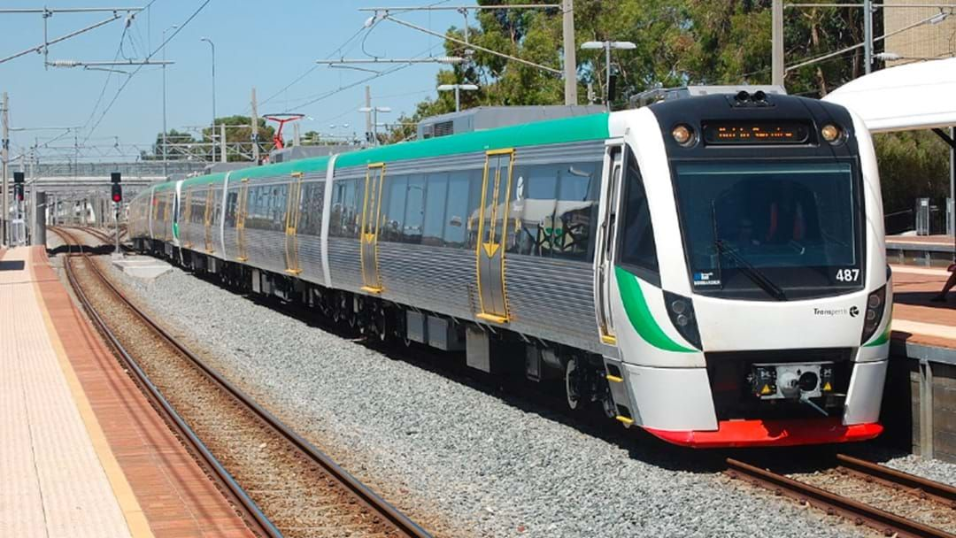 Article heading image for Transperth hits back at claims commuters feel unsafe