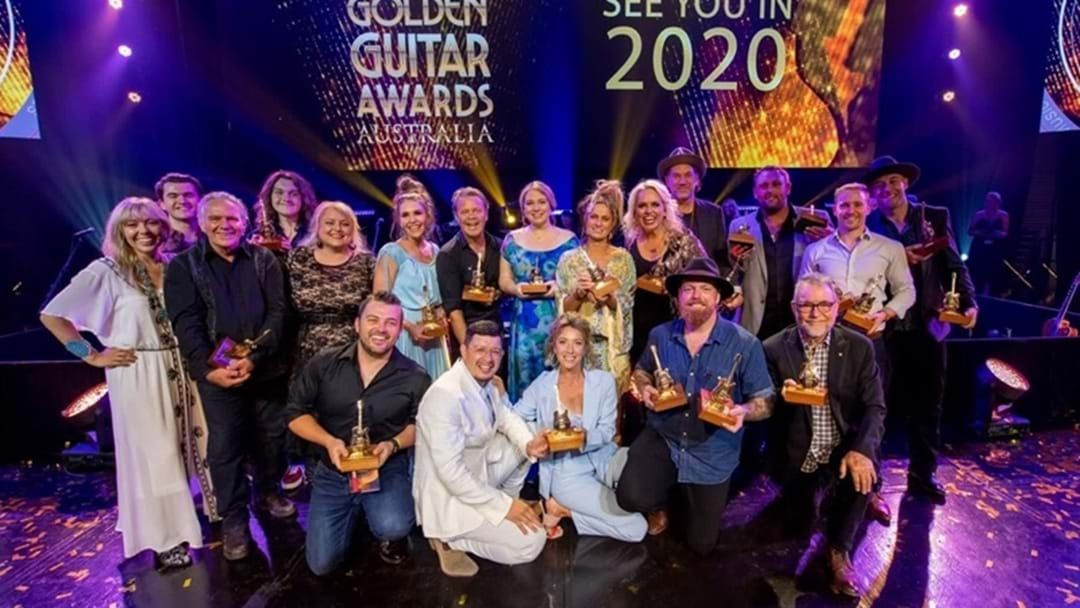 Article heading image for The Winners of the 47th Country Music Awards of Australia