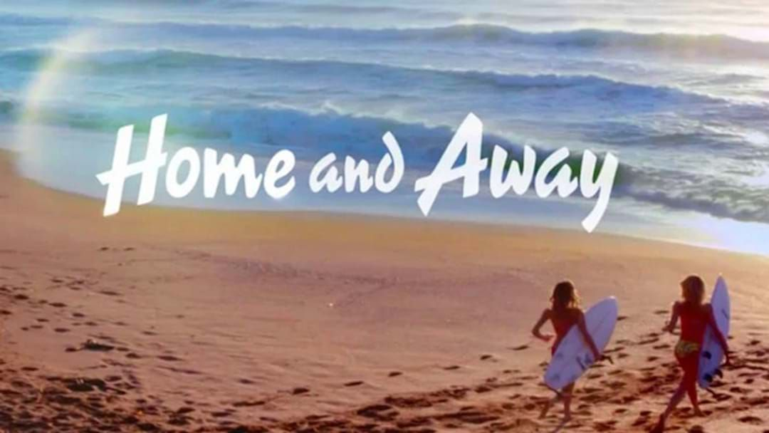 Article heading image for Channel 7 Confirms 'Home & Away' Has Halted Production