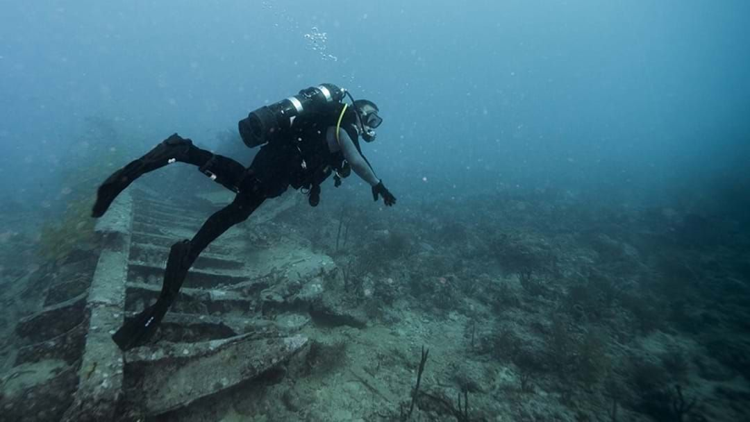 Article heading image for Scuba Divers To Explore Gold Coast Dive Site By Mid-2021