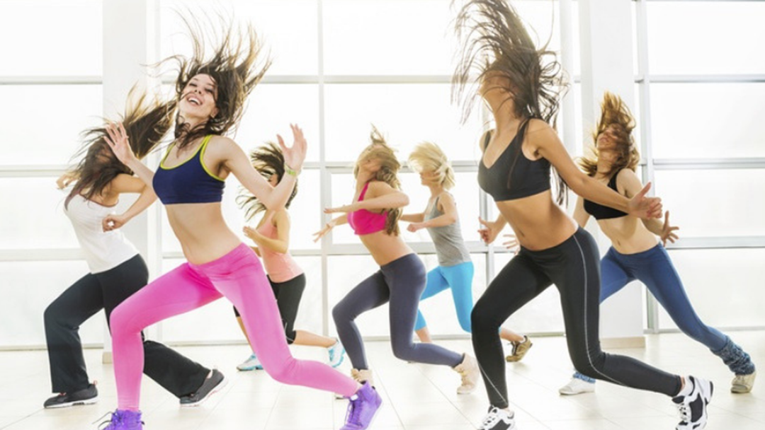 Article heading image for The Zumba Classes That Won't Bust Your Bank