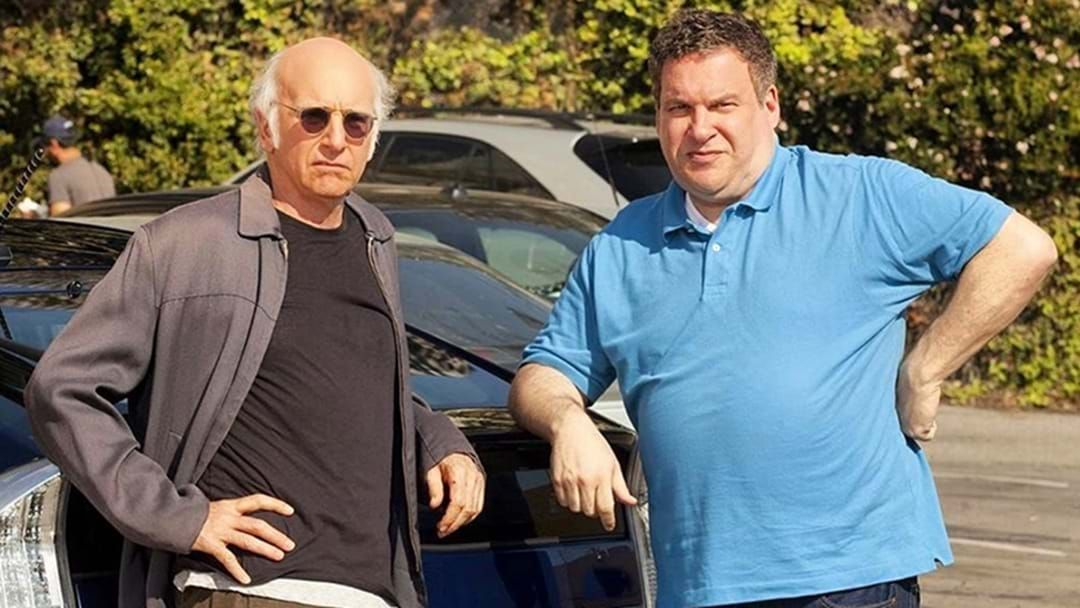 Article heading image for Prett-ay, Prett-ay, Prett-ay Good: Curb Your Enthusiasm Is Coming Back Next Year