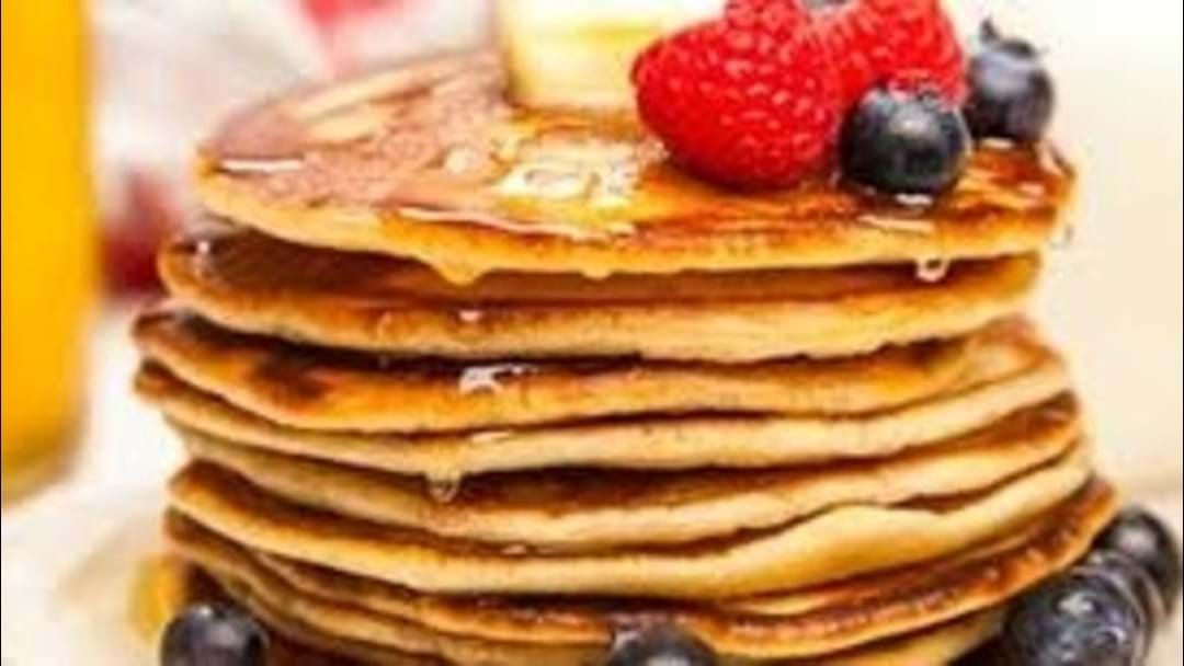 Article heading image for Why do we celebrate Pancake Day?