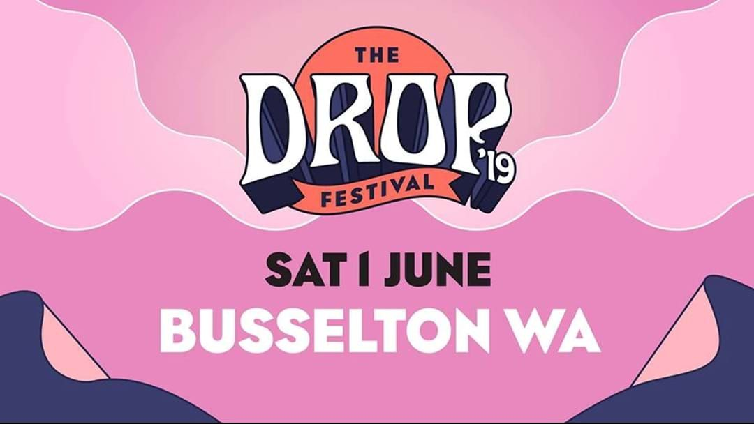 Article heading image for The Drop Festival Is Coming To Busso And We Couldn't Be Happier