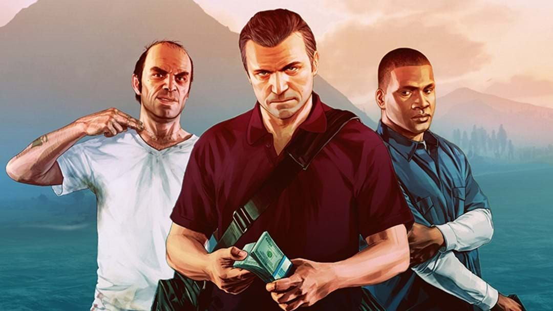 Article heading image for Grand Theft Auto V Estimated To Be Highest Grossing Entertainment Product Ever