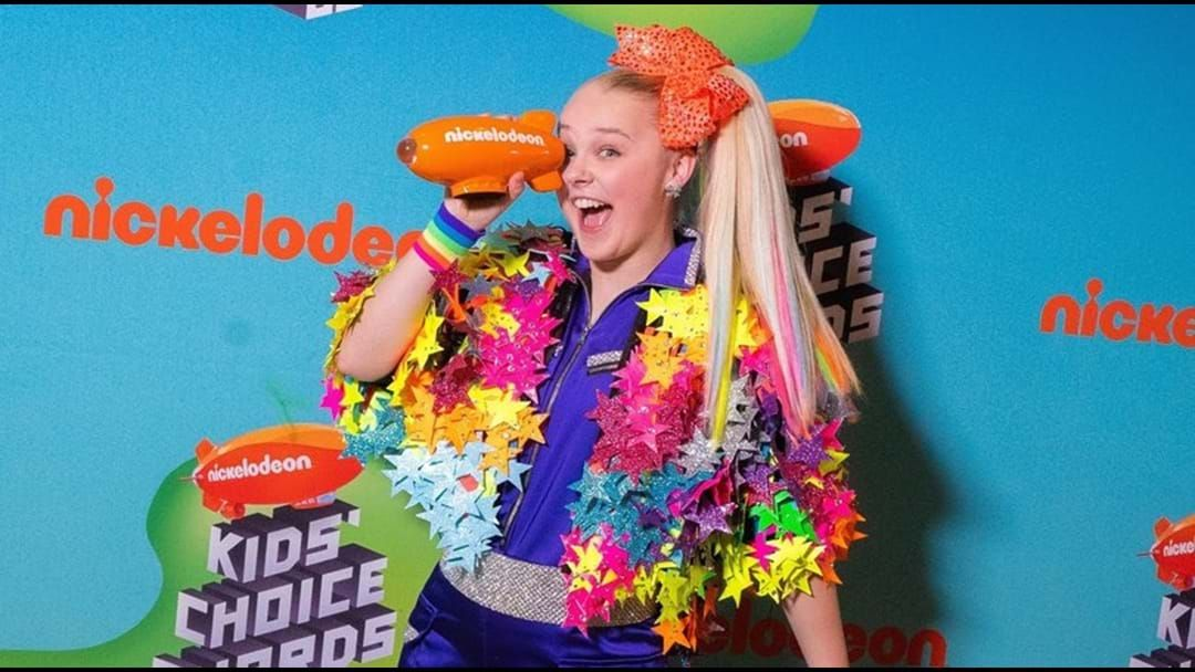 Article heading image for Nickelodeon Kids Choice Awards