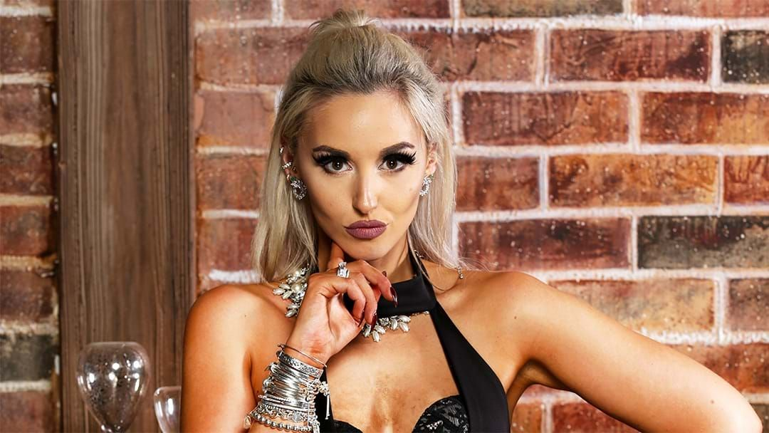 Article heading image for MAFS Lizzie Hits Back At Cruel Photoshop Allegations