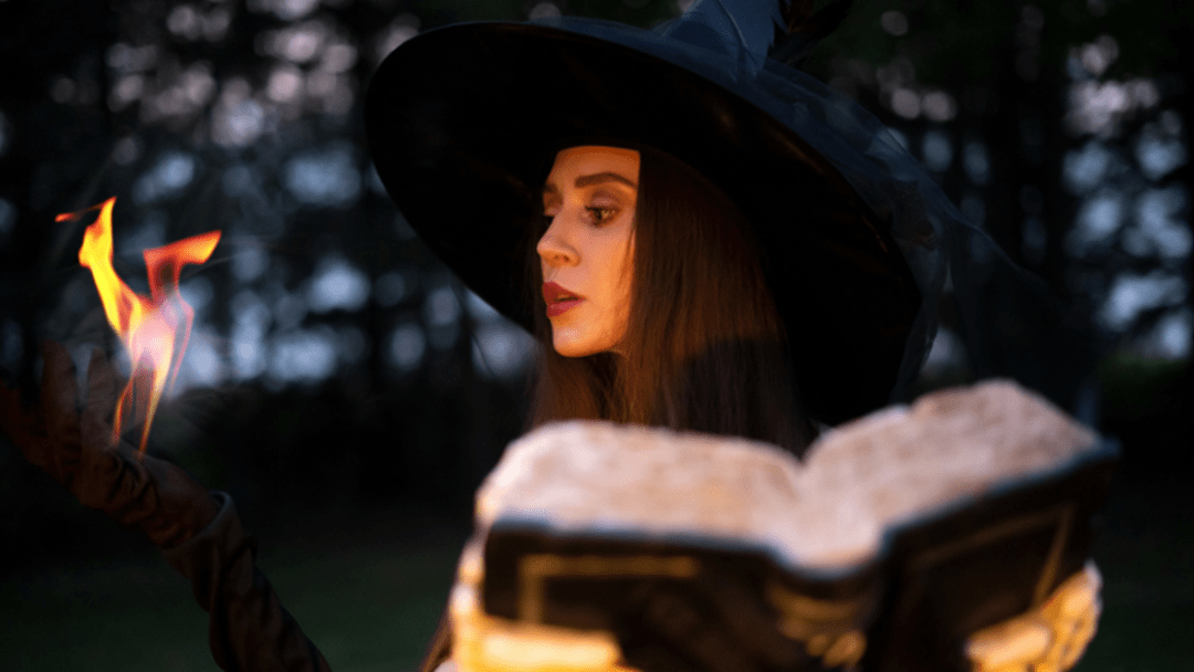 Article heading image for We Spoke To A Witch Who Debunked Everything You Think You Know About Witches!
