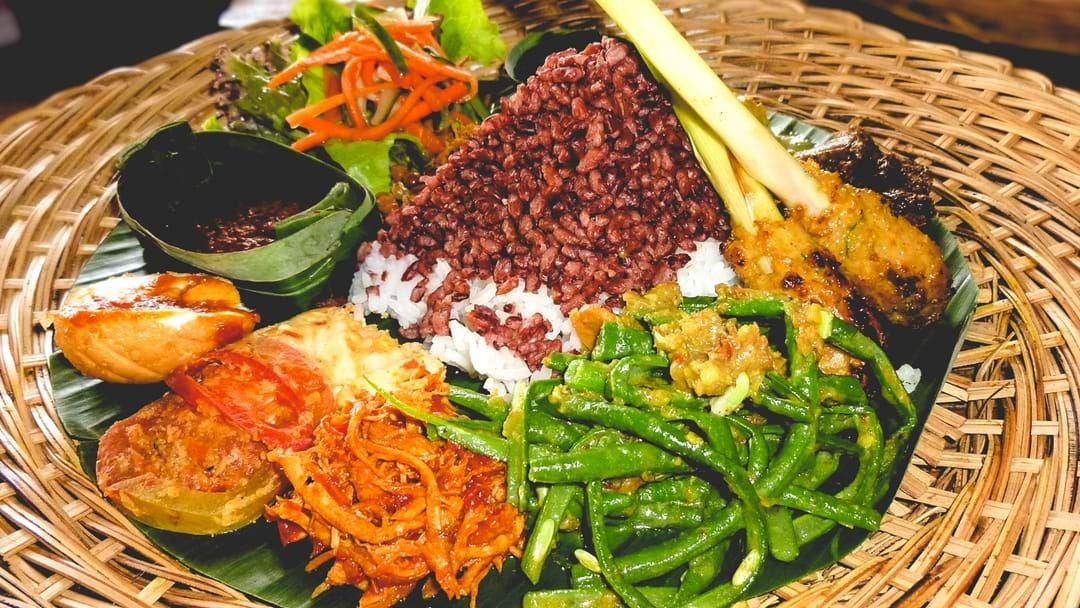Article heading image for Seasalt Restaurant Brings A Taste of Indonesia to Terrigal!