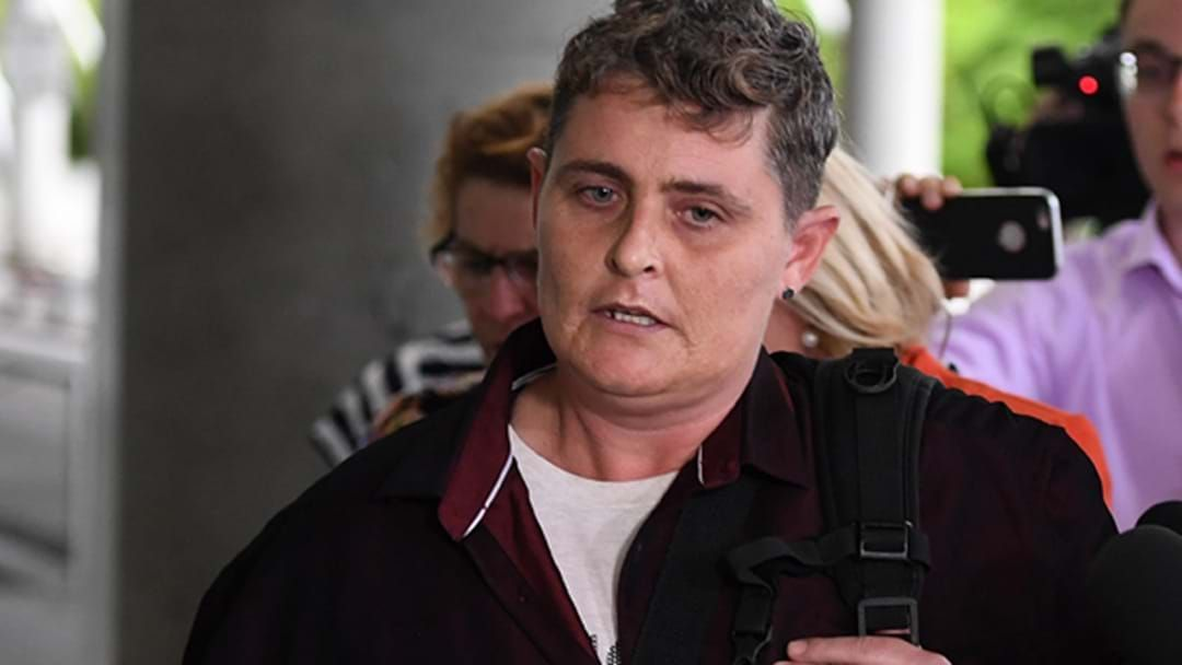 Article heading image for Bali Nine Smuggler Renae Lawrence To Face Court Today