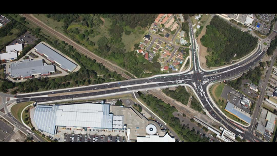 Article heading image for More Safety Works At Wyong Road Intersection