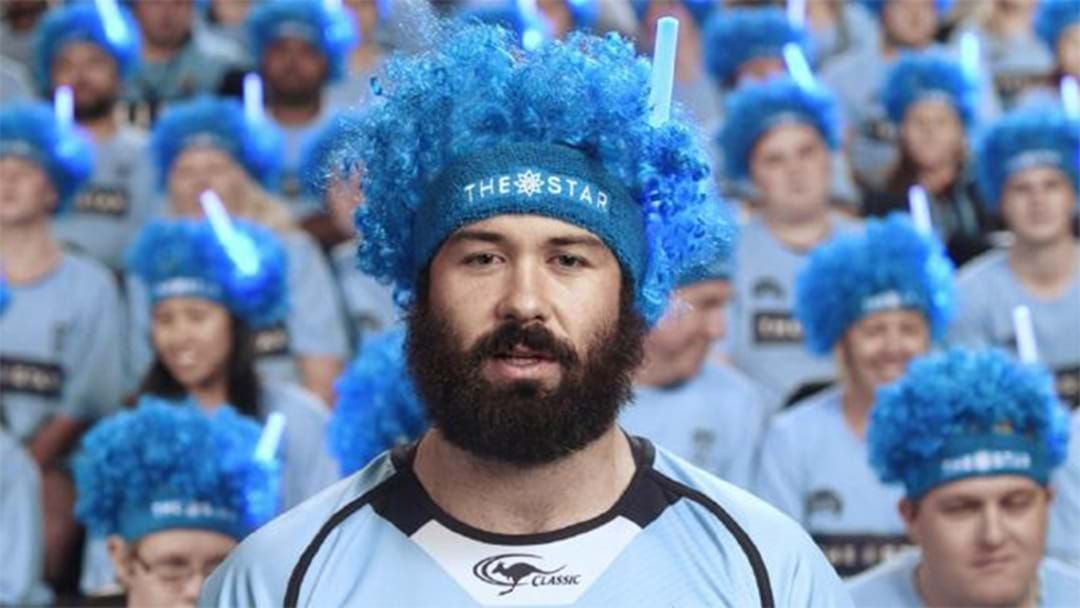 Article heading image for The Blatchy's Blues Have A New Wig... And They've Got Woodsy In It