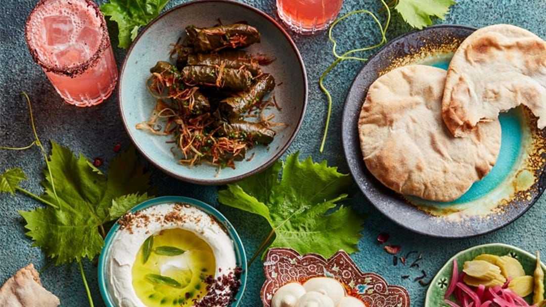 Article heading image for A New Middle Eastern Mezze Bar Is Coming To The Star & It Looks So Damn Good