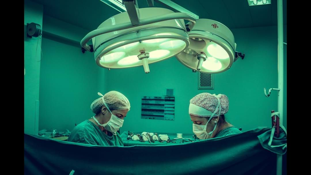Article heading image for State Government Postpone Elective Surgeries As Patients Scramble