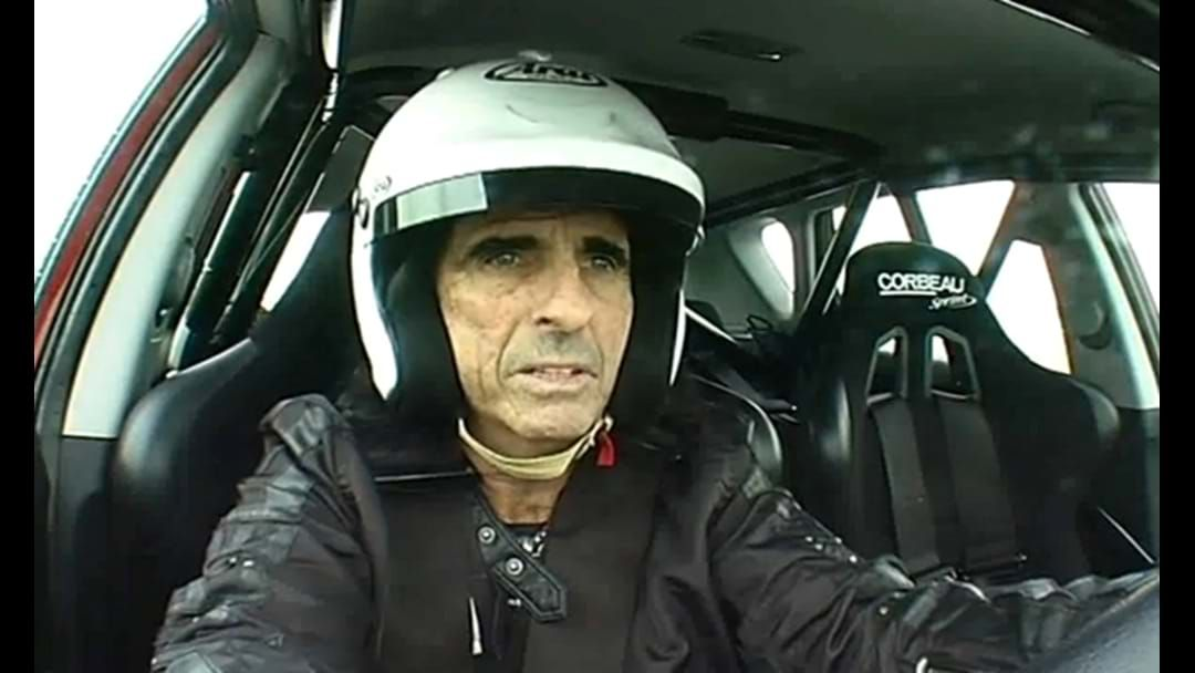 Article heading image for BREAKING: Alice Cooper Involved In Car Accident
