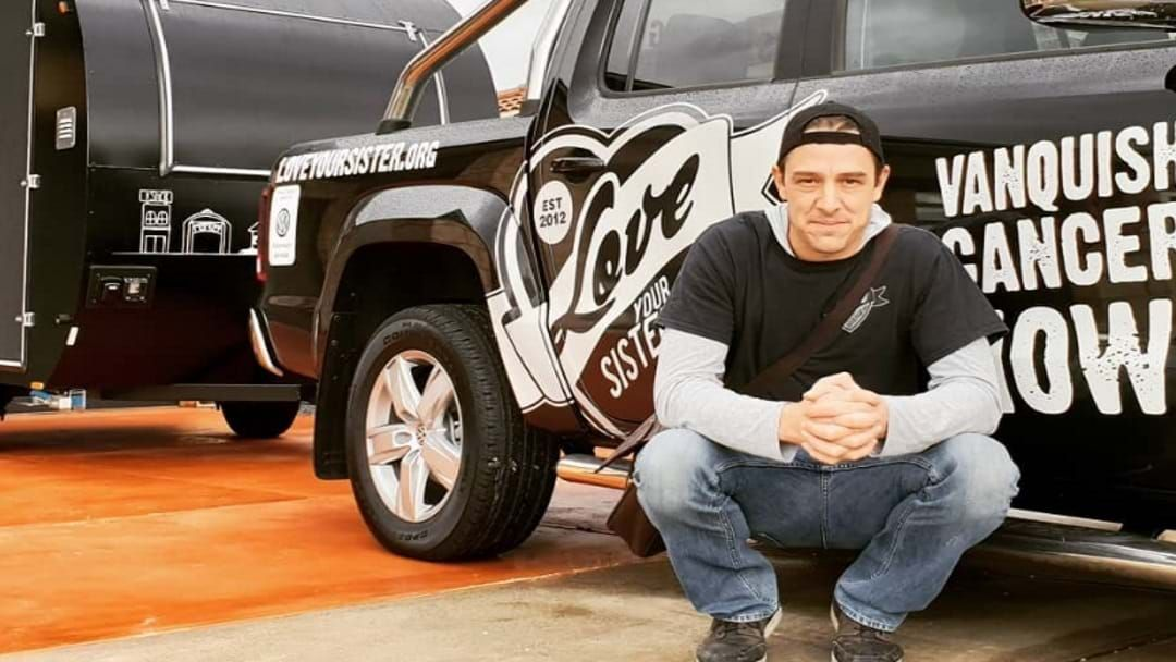 Article heading image for Townsville Barber Shop Welcoming Aussie Great Samuel Johnson