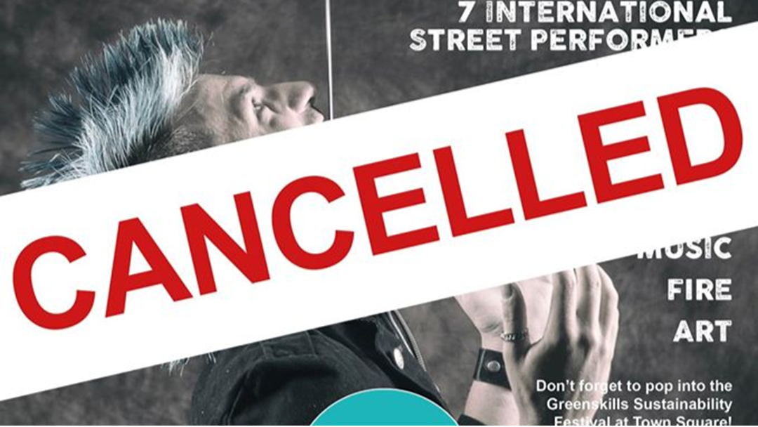 Article heading image for Local Events Cancelled