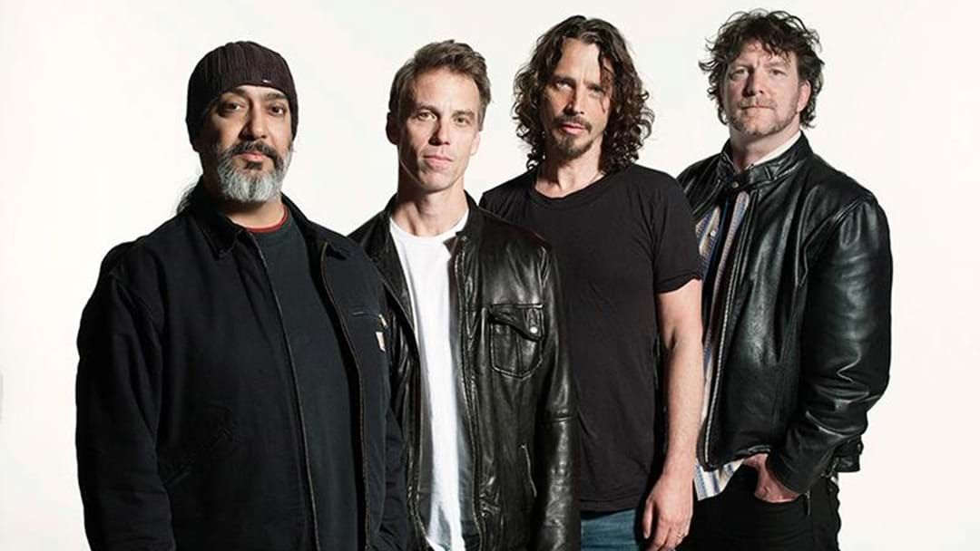 Article heading image for Soundgarden Have Launched Their 35th Anniversary Vinyl Series