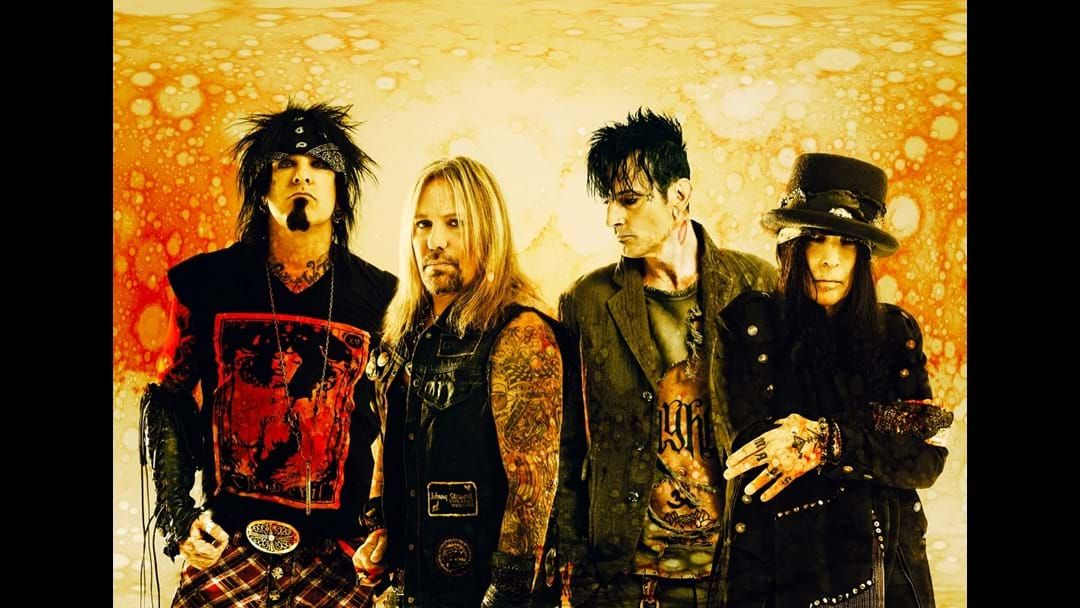 Article heading image for Mötley Crüe Have Announced Their Reunion Tour Dates