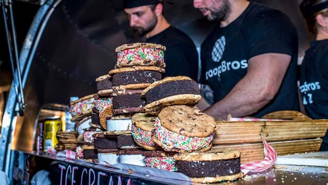 Article heading image for Parramatta Lanes Foodie Festival Is Back & It Looks Like Heaven!
