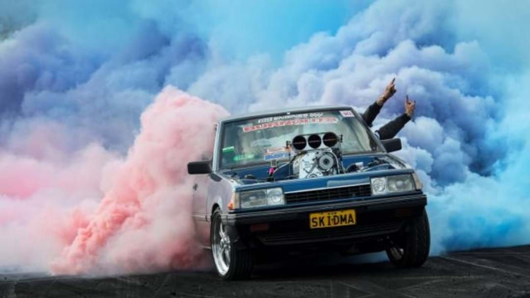 Article heading image for Summernats Are Coming To Rocky In 2020 With An All New Annual Event