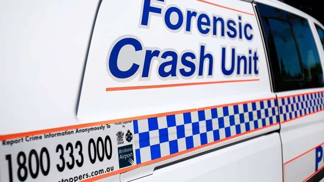 Article heading image for A fourth man has died following a crash in Tully over the weekend.