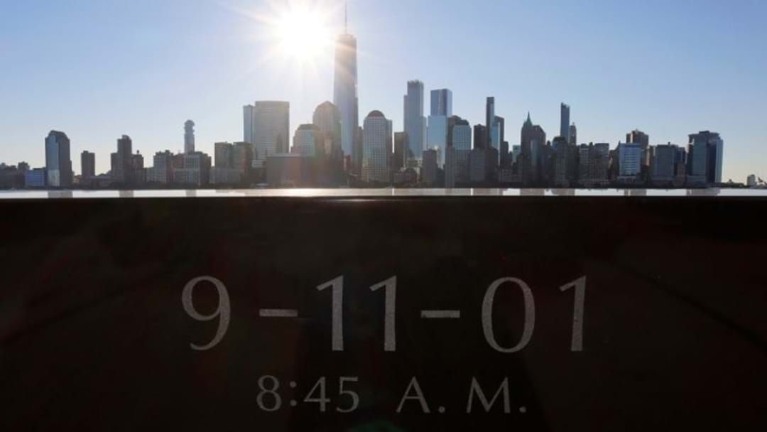 Article heading image for A 9/11 Survivor Describes His Unbelievable Escape From The 84th Floor