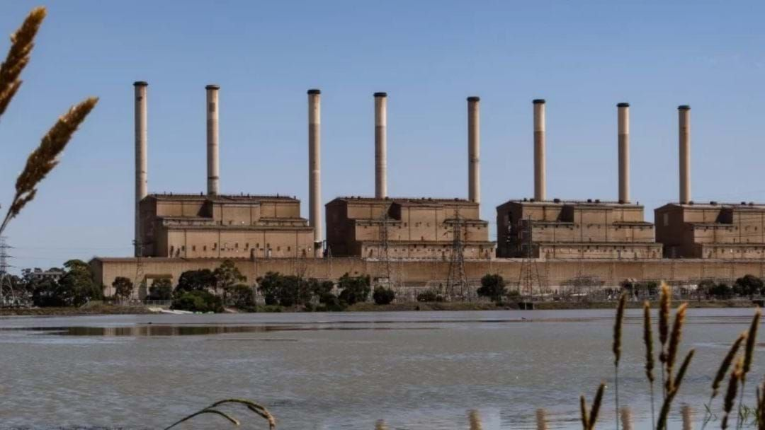 Article heading image for Hazelwood Power Station Collapsed Dredger This Morning, Causing Some Locals To Believe They Were Experiencing An Earthquake
