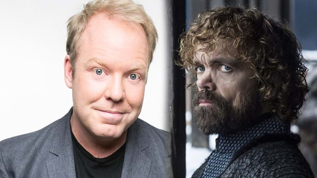 Article heading image for Did Pete Helliar Kickstart Peter Dinklage's Career Leading Into Game Of Thrones?!