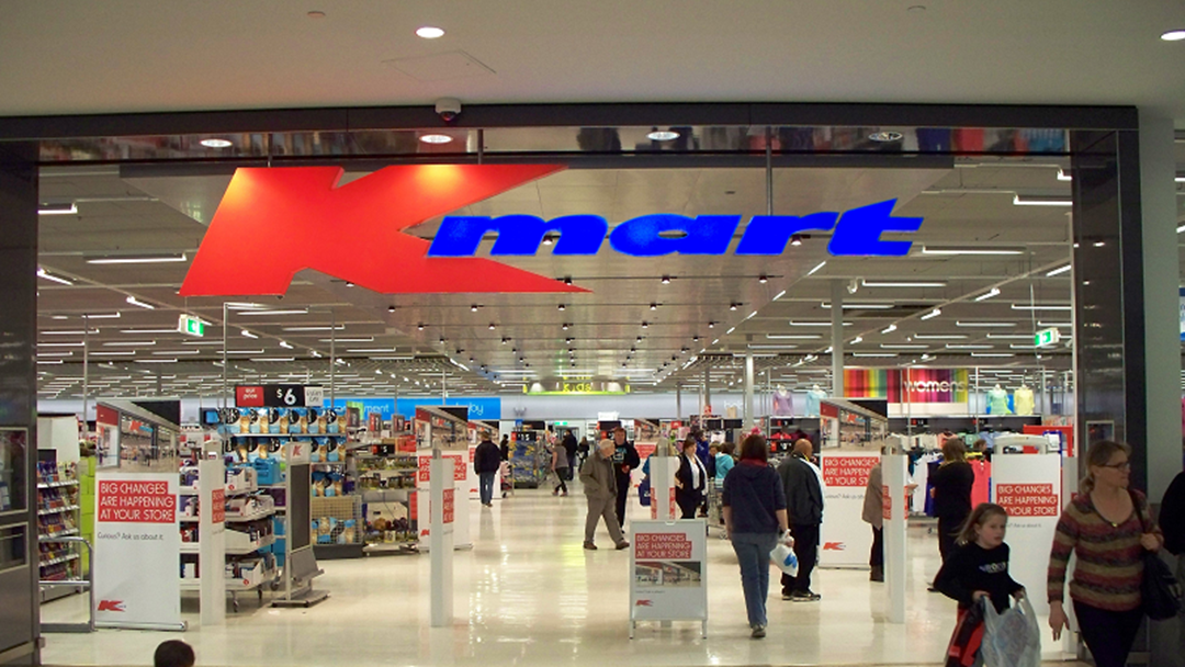 Article heading image for A NEW Kmart Is Opening In Nerang!!!