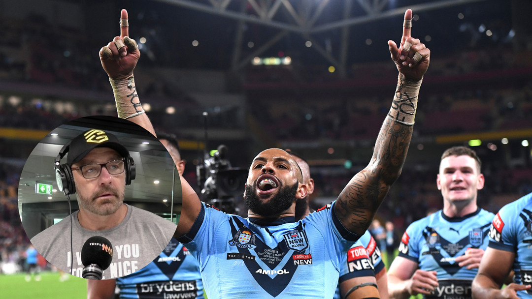 Article heading image for MG's NRL Recovery Session | Score Prediction