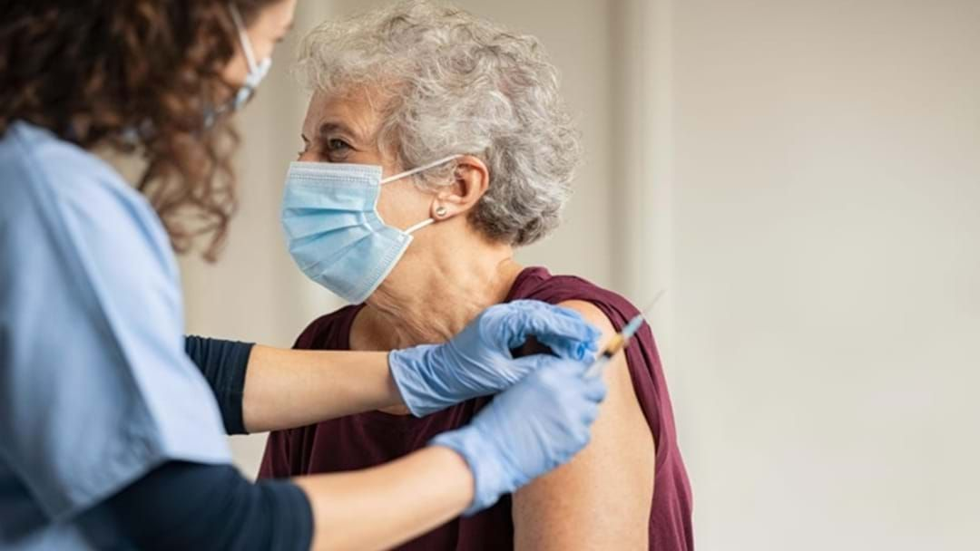 Article heading image for WA Offer Pfizer To Over 60's As Vaccine Blitz Hits Indigenous Communities