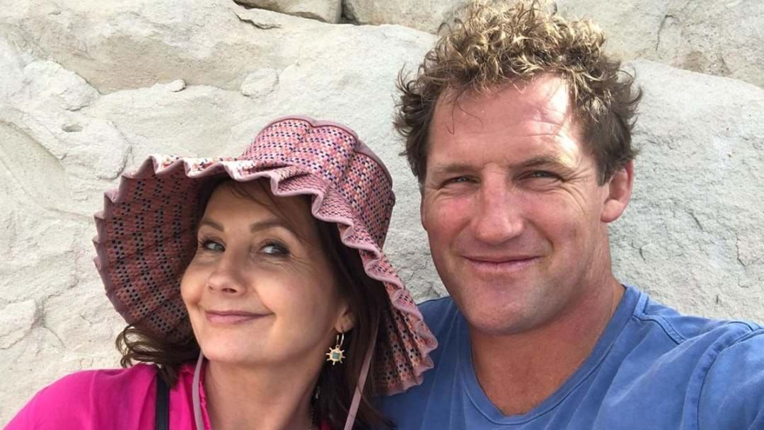 Article heading image for Rob's Wife Unhappy After 50th Party