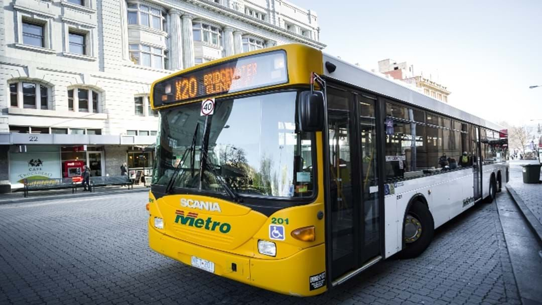 Article heading image for Calls For Free 'Off Peak' Bus Travel For Seniors Ahead Of State Budget Announcements