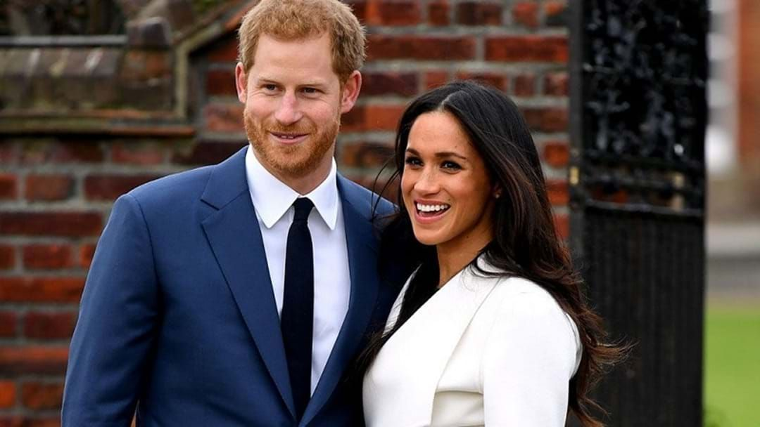 Article heading image for Megan Markle Opens Up About Her Miscarriage With Prince Harry