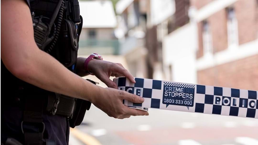 Article heading image for Rockhampton Police Are Appealing For Witnesses Over Serious Face Biting Assault