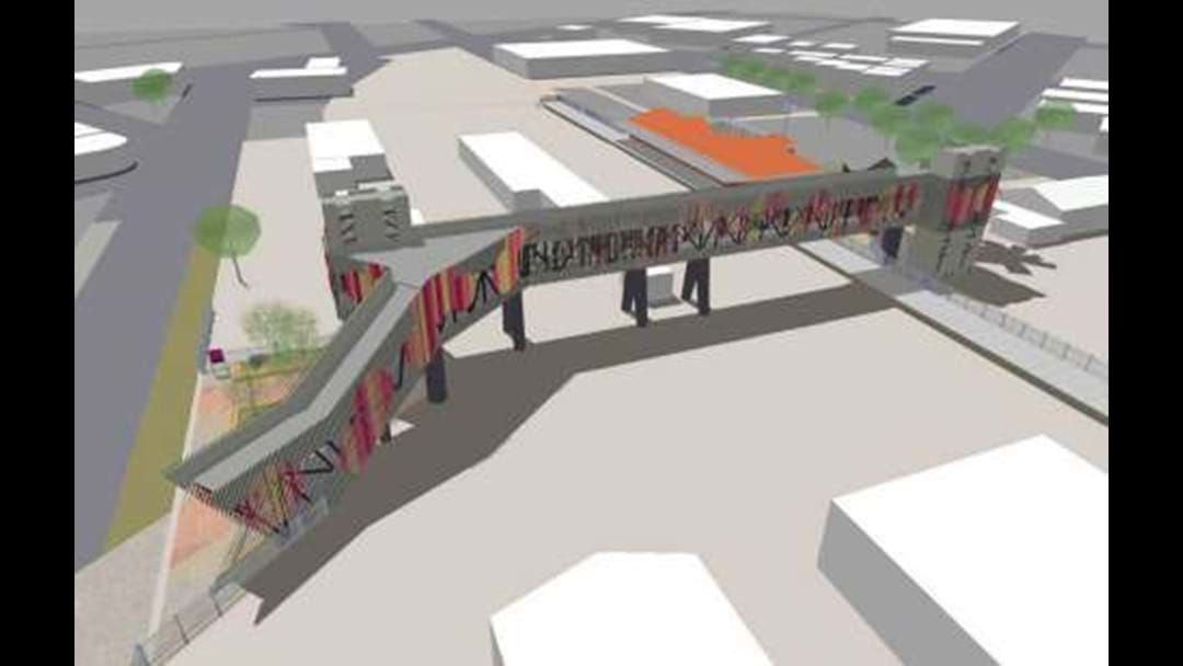 Article heading image for Feedback Wanted For The Shepparton Railway Precinct Concept Plans