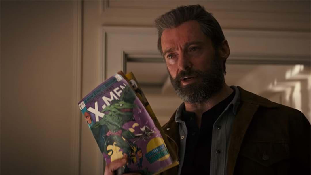 Article heading image for Violent New Trailer For Hugh Jackman's 'Logan'