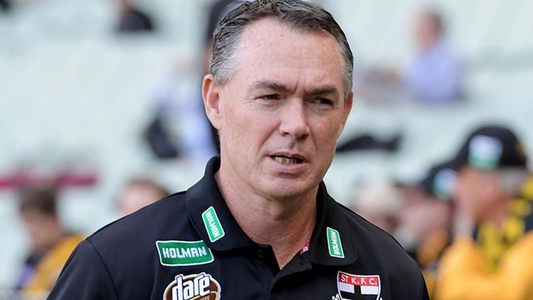 Article heading image for Alan Richardson To Join The Demons In 2020