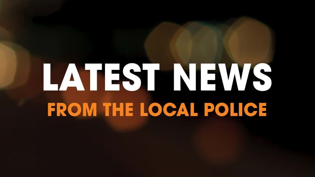 Article heading image for Local Police Need Your Help!