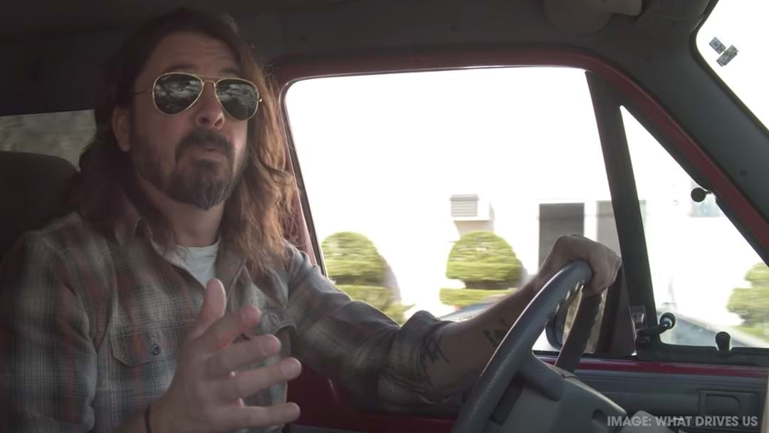 Article heading image for Members Of Guns N' Roses, AC/DC, Metallica, U2 And Heaps More Featured In Dave Grohl's New TV Series