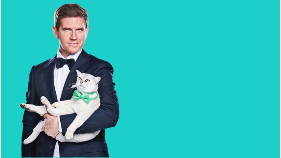 """Article heading image for Sam Mac Slams Survey That Labels Men With Cats As """"Undesirable"""""""