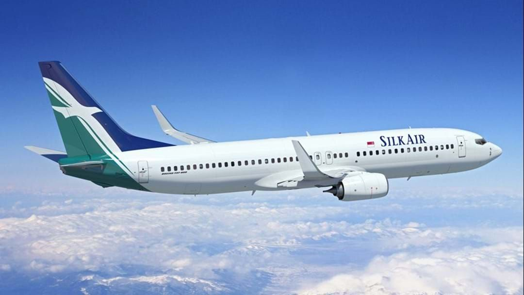 Article heading image for Silk Air will be increasing their flights from Cairns to Hong Kong.