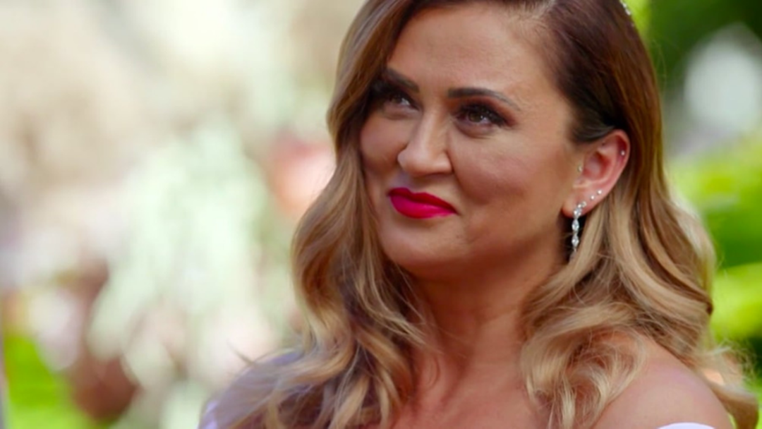 Article heading image for MAFS Mishel Reveals She Wants To Go On This Reality Show Next!