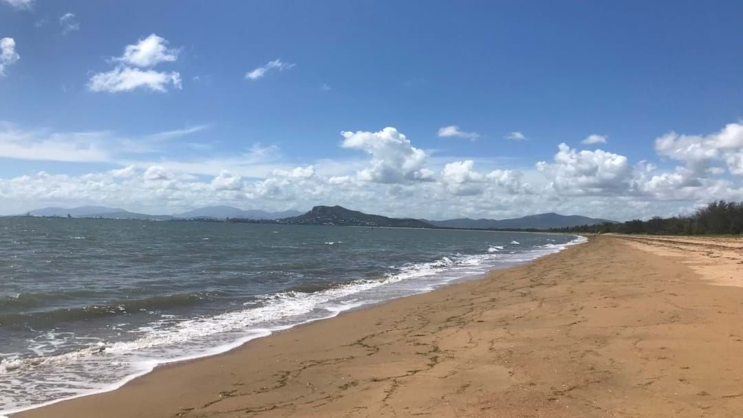 Article heading image for Refurbished Townsville Pathway Will Give Your Cardio Sesh A Fresh View