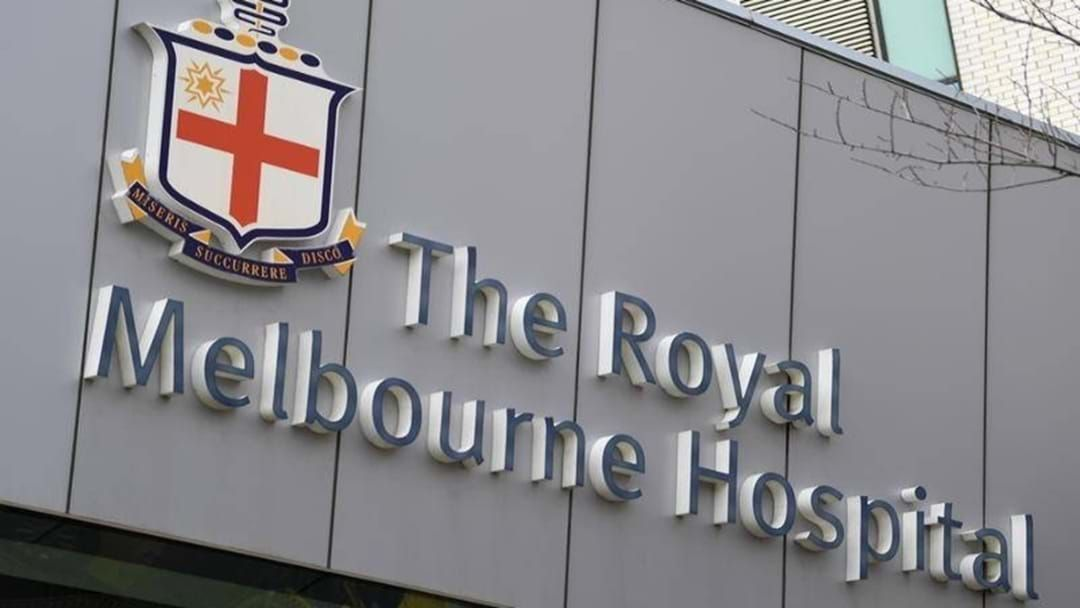 Article heading image for Victoria Records 71 New Covid Cases Amid Fears Hospital Staff At Risk