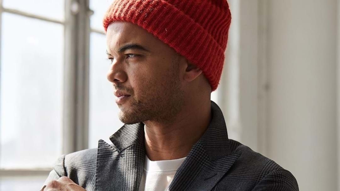 Article heading image for Guy Sebastian Will Host This Years ARIA Awards!