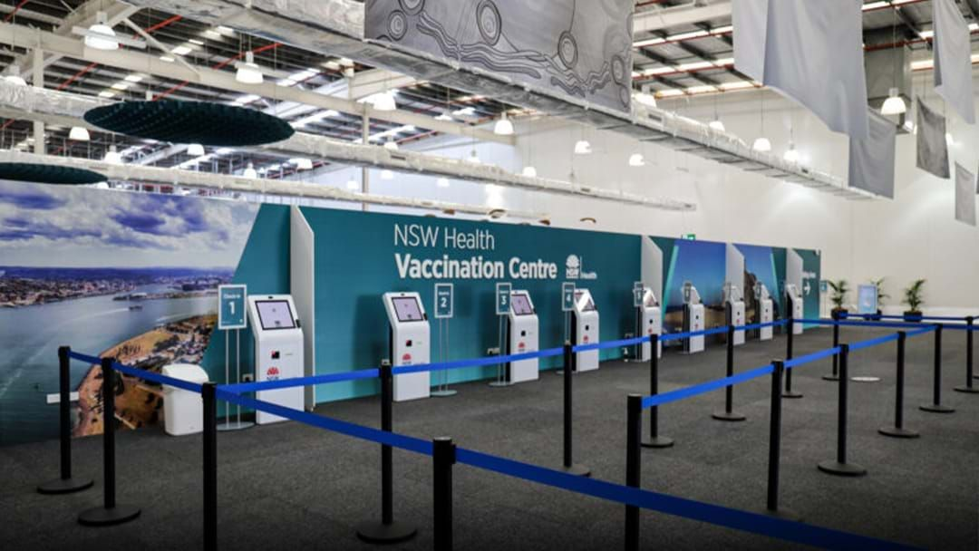 Article heading image for Vaccination Clinic Engages Herd Immunity In Newcastle Region