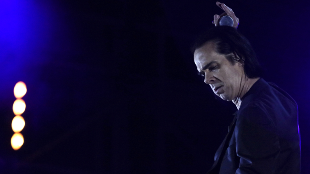 Article heading image for Nick Cave Thinks Rock Music Needs To Die For A While