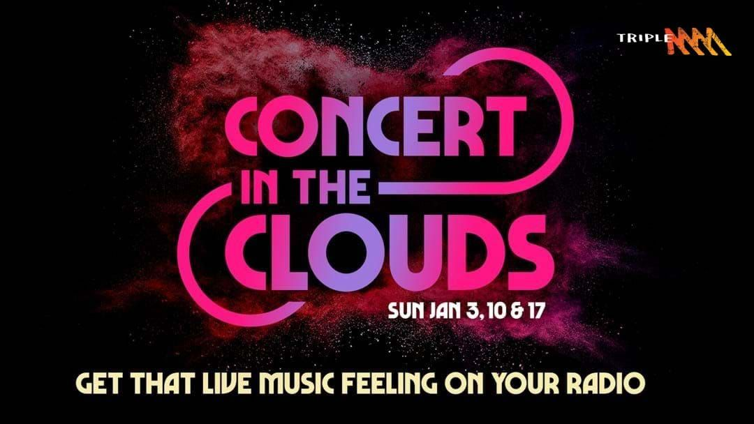 Article heading image for Catch Up On The Best Bits Of Concert In The Clouds 2021